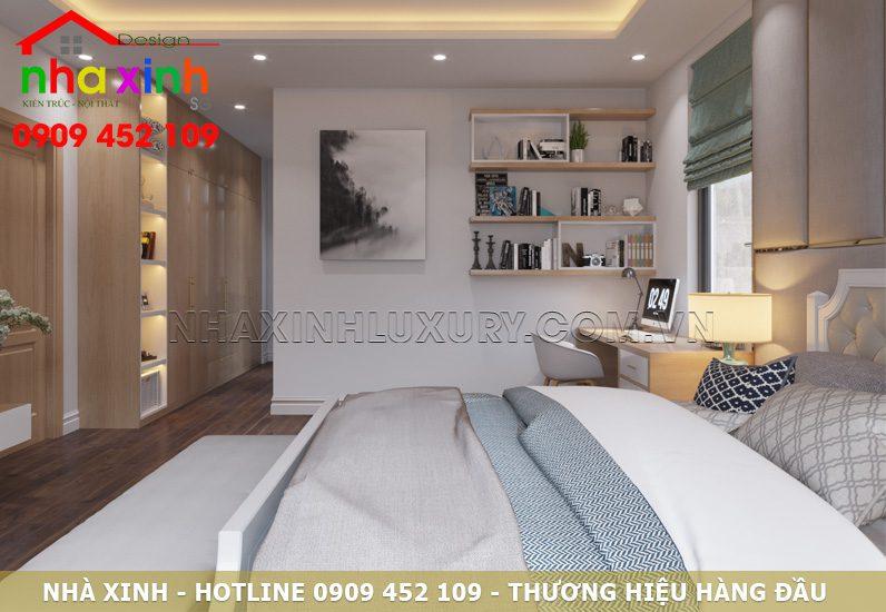 Phòng ngủ view 03