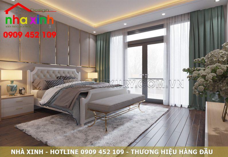 Phòng ngủ view 04