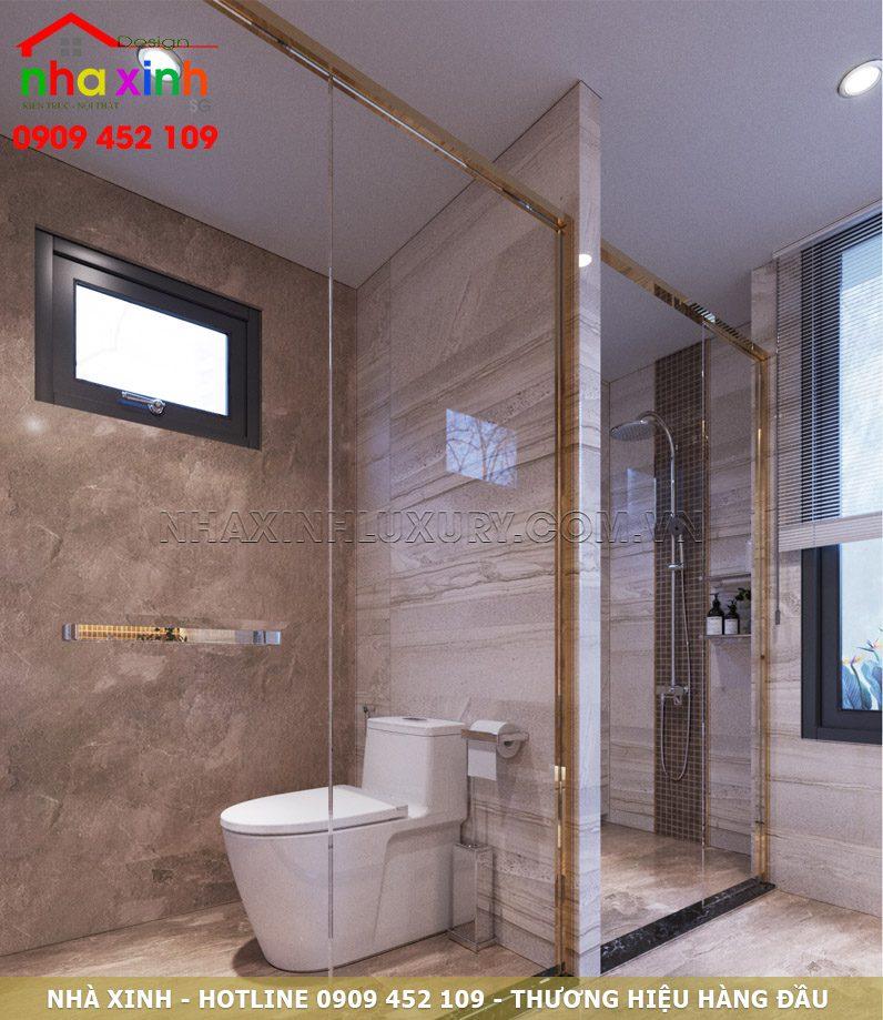 Phòng WC view 01