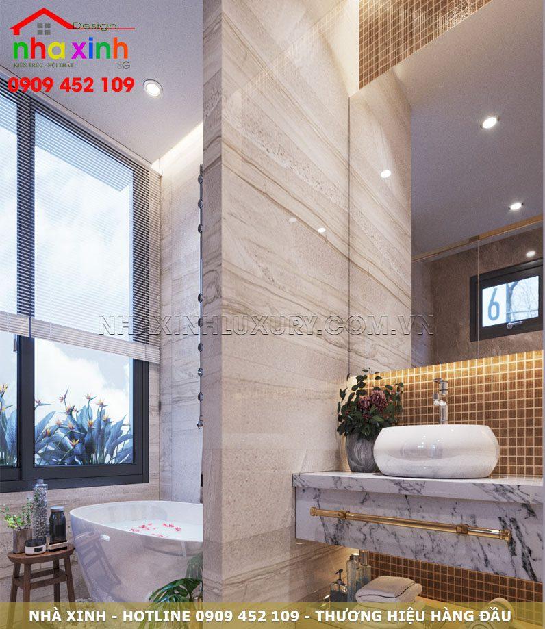 Phòng WC view 04